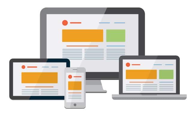 Что такое адаптивный сайт? — компания «Brainlab». Фото 1