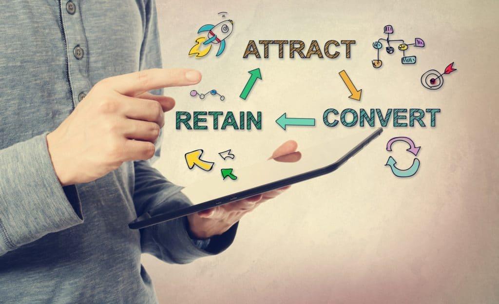 Как улучшить юзабилити сайта и увеличить конверсию: 8 полезных советов — компания «Brainlab». Фото 1