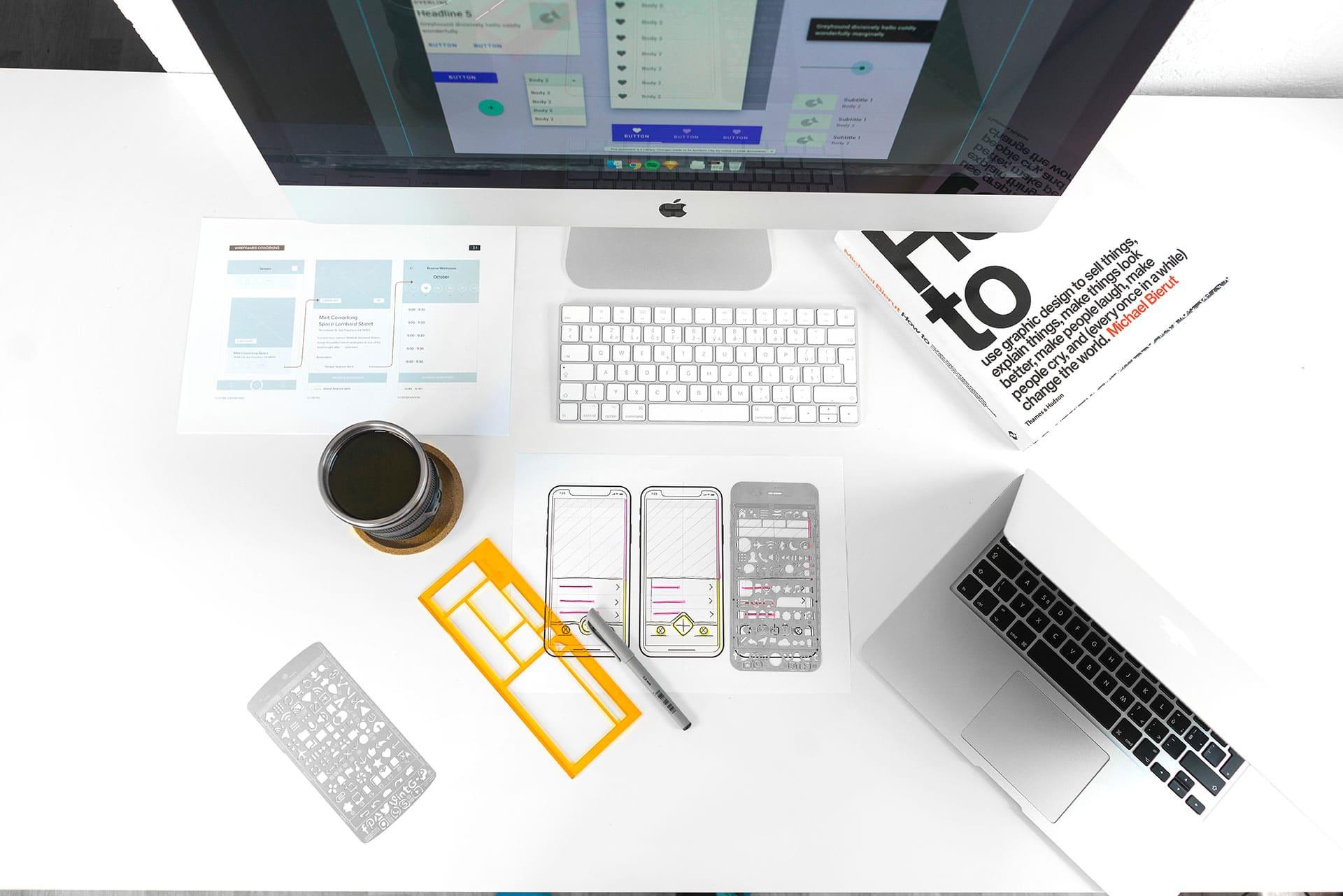 Что такое мобильная версия сайта? — компания «Brainlab». Фото 1