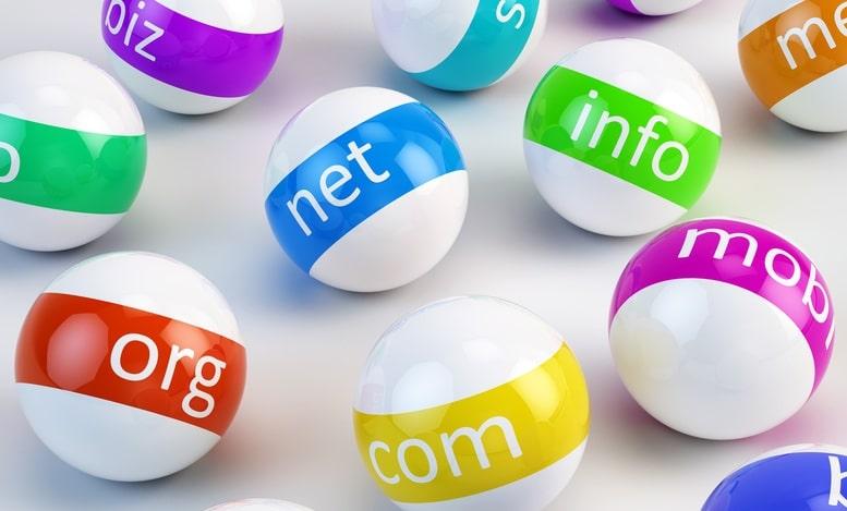 Как правильно выбрать домен для сайта интернет магазина? — компания «Brainlab». Фото 1