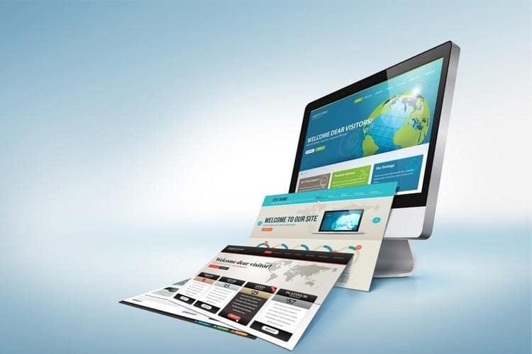 Как делается редизайн сайта? — компания «Brainlab». Фото 5