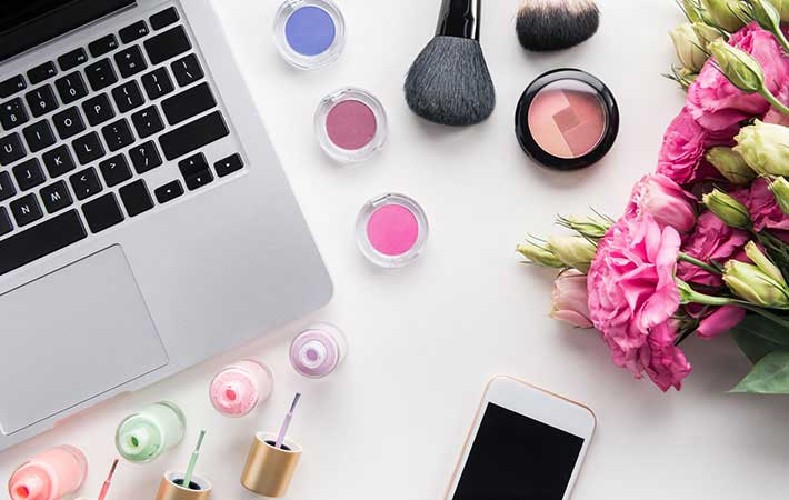 Как открыть интернет магазин косметики и парфюмерии? — компания «Brainlab». Фото 1