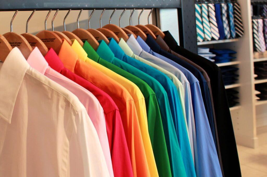 Як створити інтернет магазину одягу — компанія «Brainlab». Фото 2