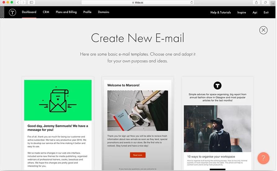 Як створити сайт на тильді: Покрокова інструкція — компанія «Brainlab». Фото 12